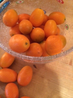 kumquats whole